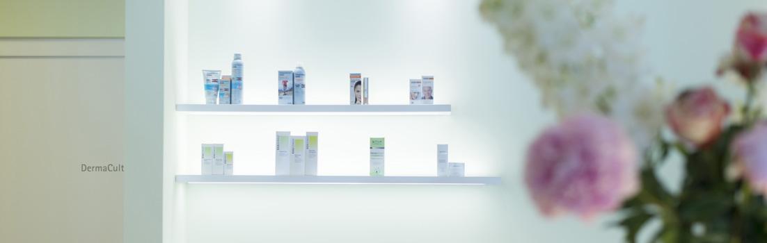 DermaCult | Hautpflege & Skinceuticals